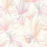 Albany Jungle Fiesta Pink / Grey Wallpaper - Product code: 36624-1