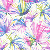 Albany Jungle Fiesta Multi-coloured Wallpaper - Product code: 36624-3