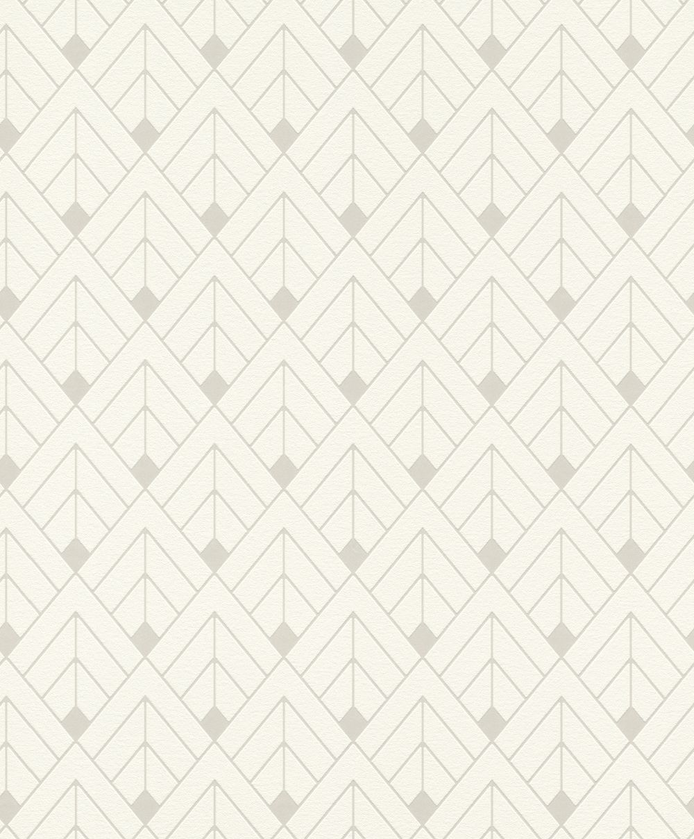 Albany Gatsby Ivory Wallpaper - Product code: 403329