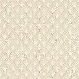 Albany Deco Sun Linen Wallpaper - Product code: 433616