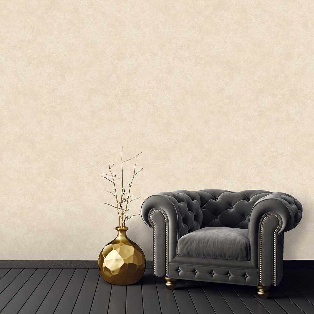 Albany Skyler Skyler Cream Wallpaper - Product code: 65553