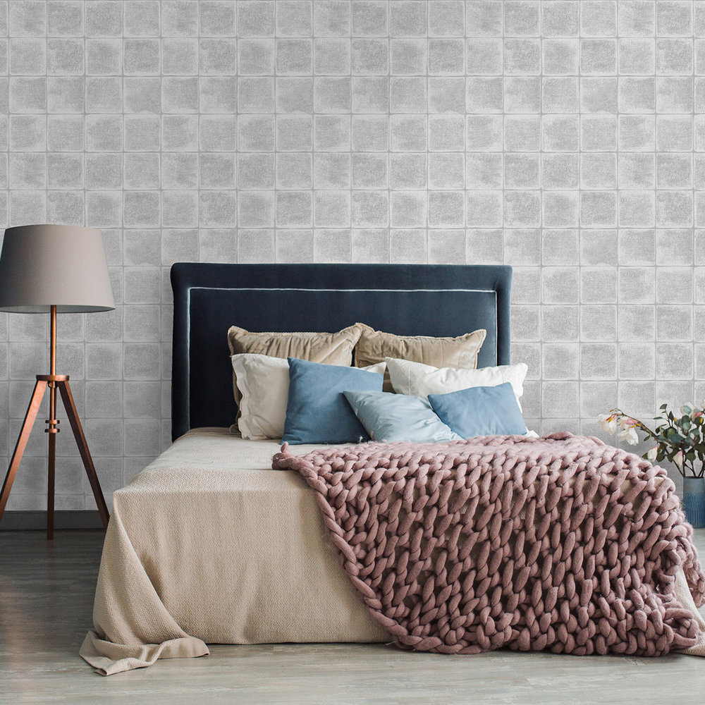 Albany Furano Furano Grey Wallpaper - Product code: 65570