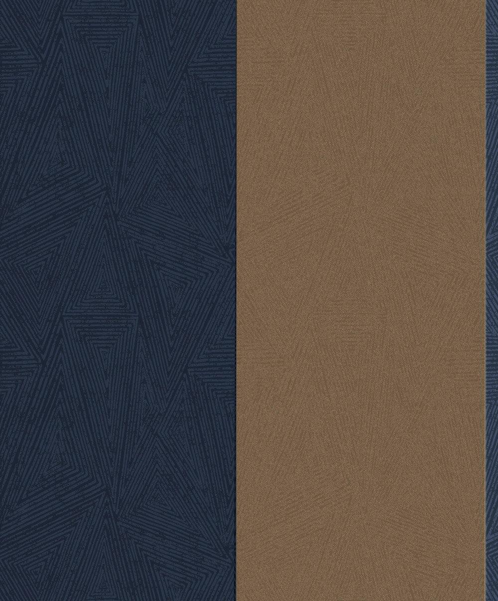 Albany Galena Galena Navy Wallpaper - Product code: 65603