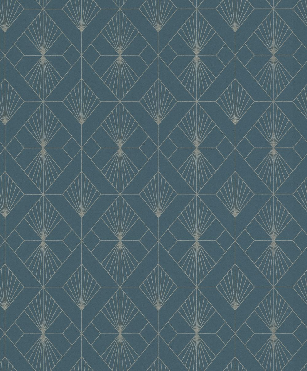 Albany Scott Blue Wallpaper - Product code: 620924