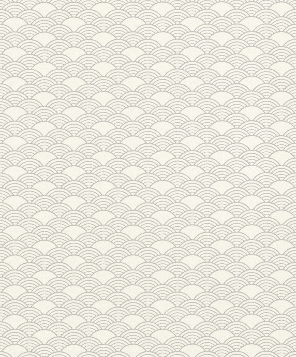 Albany Petal Ivory Wallpaper - Product code: 621037