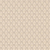 Albany Deco Motif Rose Wallpaper - Product code: 808414