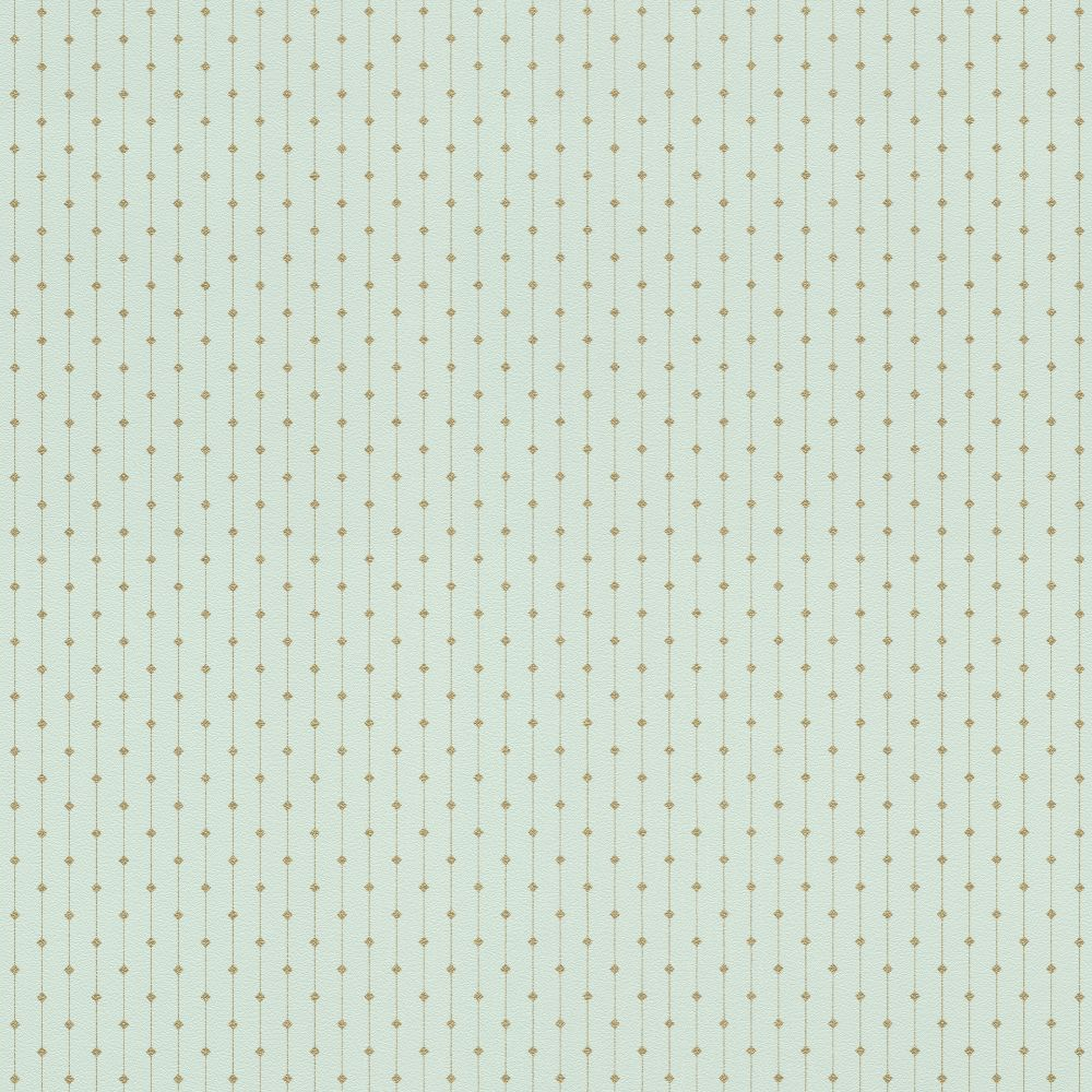 Albany Droplet Stripe Mint Green Wallpaper - Product code: 808537