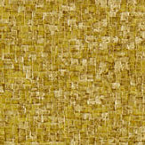 Zoffany Mosaic Old Gold Wallpaper - Product code: 312919