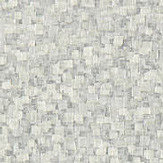 Zoffany Mosaic Taylor's Grey Wallpaper - Product code: 312925