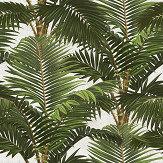 Mind the Gap Jardin Tropical Green Mural - Product code: WP20104