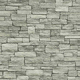Albany Rustic Granite Grey Wallpaper - Product code: 95871-2