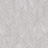 SK Filson Herringbone Silver Wallpaper - Product code: LV3103