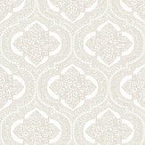 SK Filson Damask Light Gold Wallpaper - Product code: LV3202