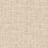 SK Filson Mosaic Brown Wallpaper - Product code: LV3303