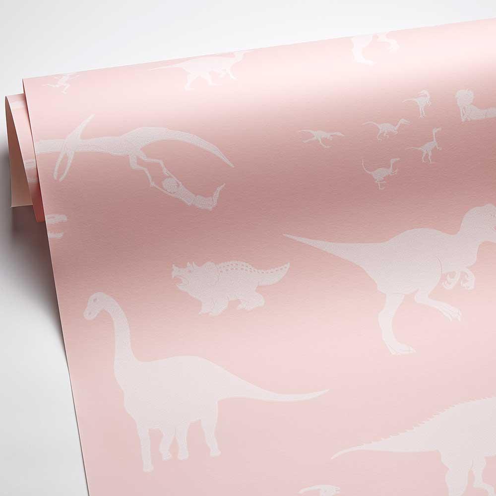 D'ya-think-e-saurus Wallpaper - Confetti - by PaperBoy