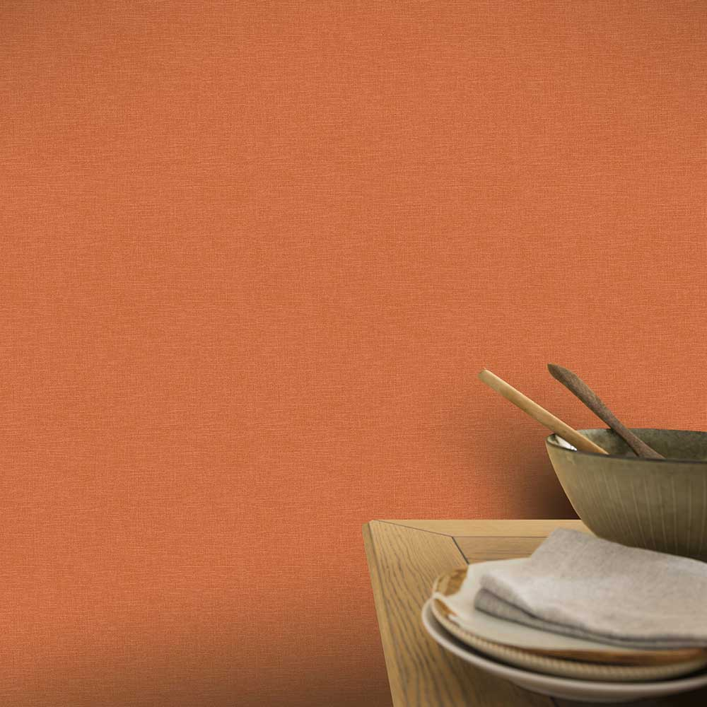 Arthouse Canvas Orange Wallpaper - Product code: 904307