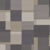 Arthouse Cubico Multi Charcoal Wallpaper - Product code: 904506