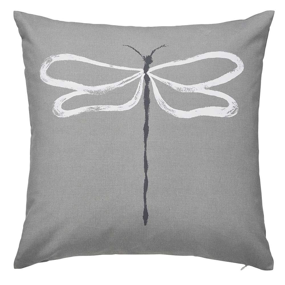 Scion Usuko Cushion Grey - Product code: DA403188865