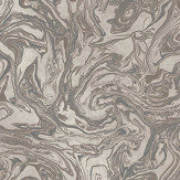 Albany Marbling Brown / Grey Wallpaper - Product code: 24457