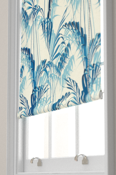 Sanderson Palm House Eucalyptus Blind - Product code: 226569
