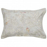 Sanderson Chiswick Grove Oxford Pillowcase Silver - Product code: DA3495520