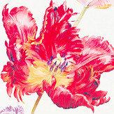 Sanderson Tulipomania Botanical Fabric - Product code: 226583