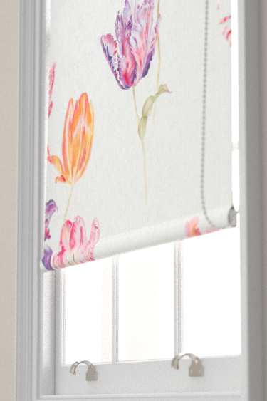 Sanderson Tulipomania Botanical Blind - Product code: 226583