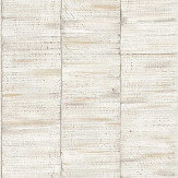 Albany Sanded Wood Cream Wallpaper - Product code: PP3003