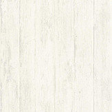 Albany Distressed Decking White Wallpaper - Product code: 809206