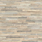 Albany Fine Wood Effect Grey Wallpaper - Product code: 939804