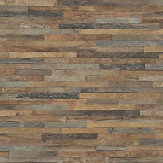 Albany Fine Wood Effect Brown Wallpaper - Product code: 939811