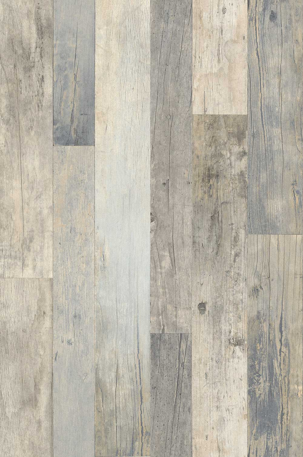 Albany Country Wood Blue  / Grey  Wallpaper - Product code: 941623