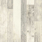Albany Country Wood White Wallpaper - Product code: 941647