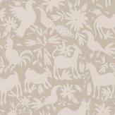 Andrew Martin Otomi Desert Wallpaper - Product code: OT01 - DESERT