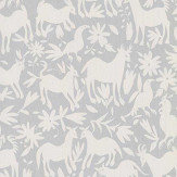 Andrew Martin Otomi Powder Wallpaper - Product code: OT02 - POWDER