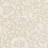 Morris Mallow Dusky Rose Wallpaper - Product code: 216675