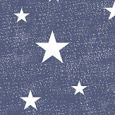 Arthouse Diamond Stars Blue Wallpaper - Product code: 905007