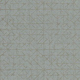 Eijffinger Graphic Light Blue Wallpaper - Product code: 394531