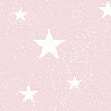 Arthouse Diamond Stars Blush Wallpaper - Product code: 905009