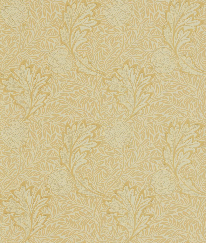 Morris Apple Honey Gold Wallpaper - Product code: 216691