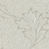 Morris Apple Chalk Ivory Wallpaper - Product code: 216692