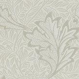 Morris Apple Chalk Ivory Wallpaper - Product code: 216692