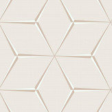 Albany Harper Rose Gold Wallpaper - Product code: 9741