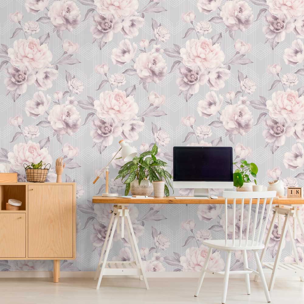 Albany Stella Neutral Wallpaper - Product code: 9753