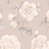 Albany Rosa Natural Wallpaper - Product code: 9768