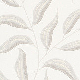 Sandberg Karolina Grey / Cream Wallpaper - Product code: 807-21