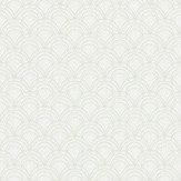 Sandberg Fredrik White / Cream Wallpaper - Product code: 808-11