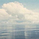 Boråstapeter Horizon Blue Mural - Product code: 8886