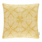 Sanderson Sycamore Weave Cushion Mustard Seed - Product code: DCUB257023C