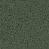 Eijffinger Leaves Green Wallpaper - Product code: 392554